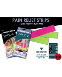 EPRO Pain Relief Strip - Black & Neon Green
