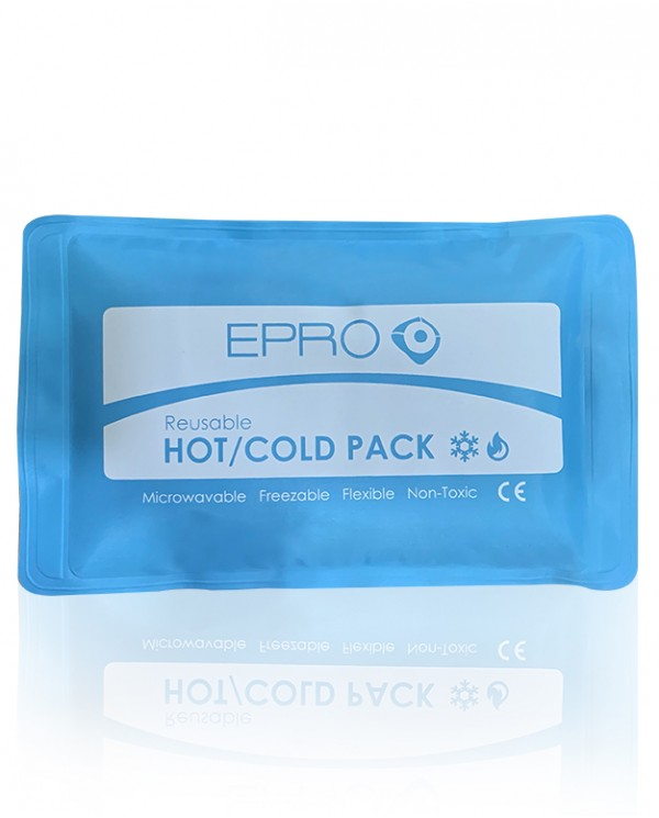 EPRO Reusable Hot/Cold Pack - Large